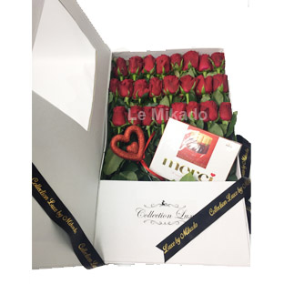 Flowers Lebanon-QUARTIER-Product Image
