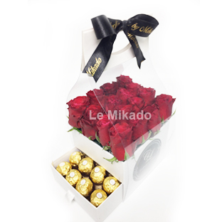 Flowers Lebanon-JUNE-Product Image